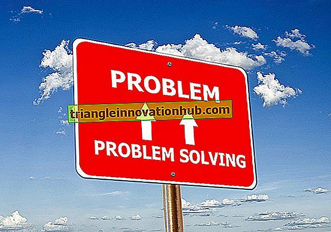 تطبيق المعرفة الجغرافية لحل مشاكل المجتمع