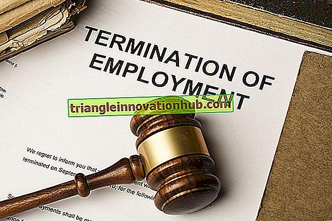 Jobannoncer: Definition, Typer og Andre detaljer - HRM