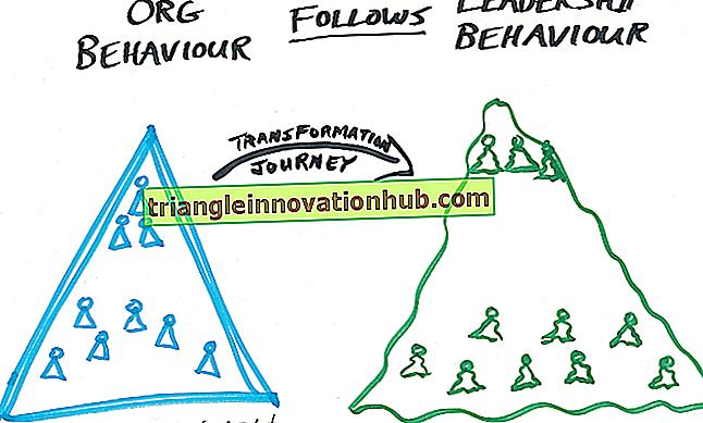 الثقافة التنظيمية والممارسات السلوكية التنظيمية