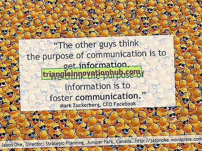 Comunicazione: significato e scopo - pubblica amministrazione
