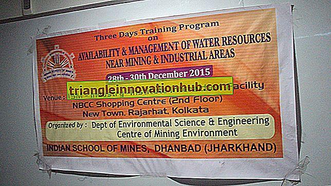 3 metodi per gestire le risorse idriche - acqua